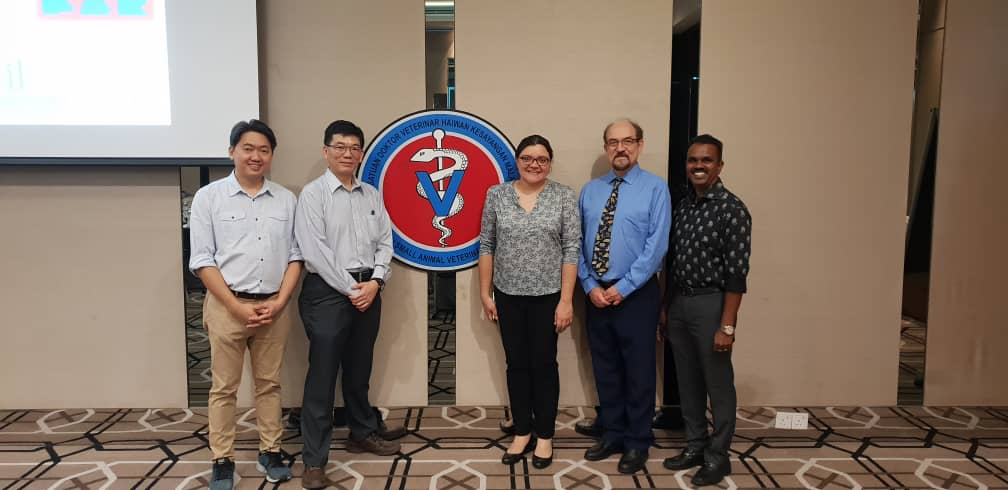 MSAVA NSC Pre-Congress Symposium 2018