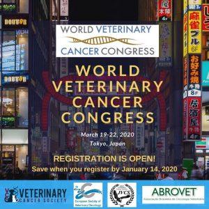 WORLD VETERINARY CANCER CONGRESS