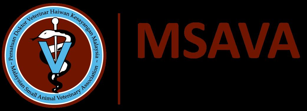 MSAVA Logo